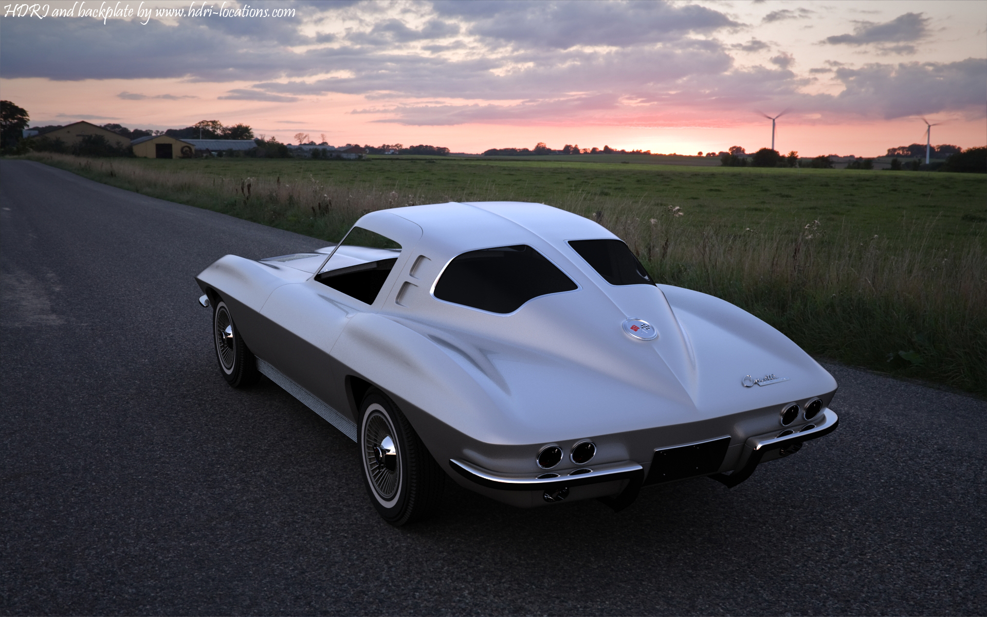 1963 corvette. Cars Review. Best American Auto & Cars Review