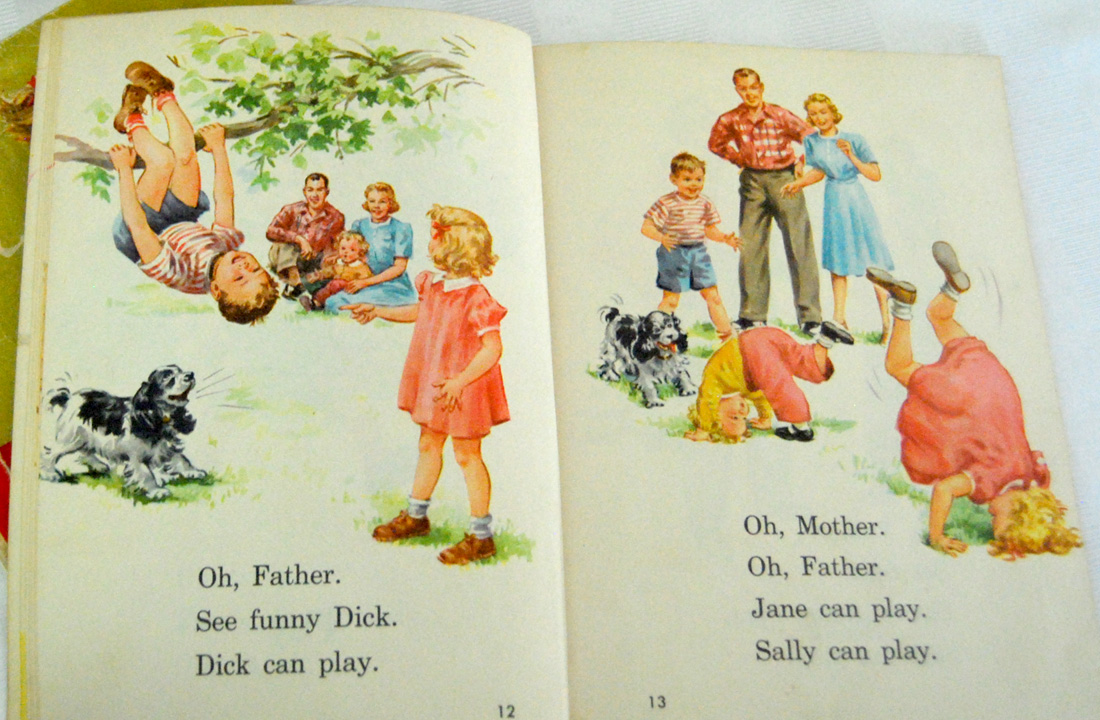 Dick And Jane Images 33