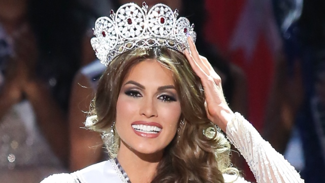 Miss Universe 2014 Winner Name The miss universe organization