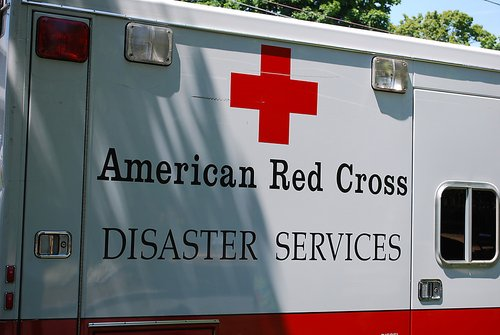 American Red Cross Foundation American Red Cross
