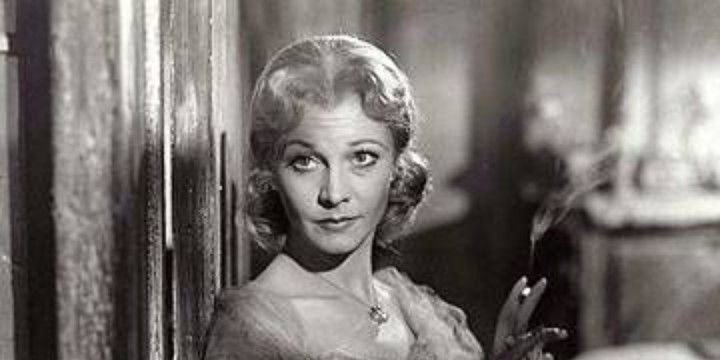 a character sketch of blanche dubois in tennessee williams a streetcar named desire A streetcar named desire: character profile – blanche   ' dubois ' immediately reveals her as being from  they told me to take a streetcar named desire,.